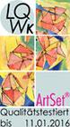 Logo ArtSet